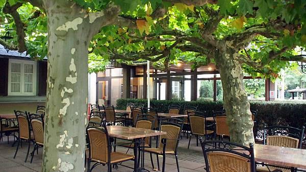 萊茵河古堡旅館 (14)