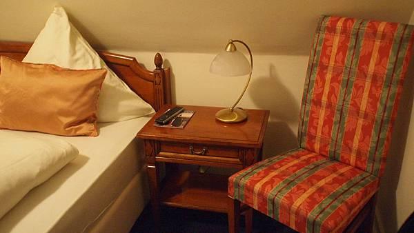萊茵河古堡旅館 (18)