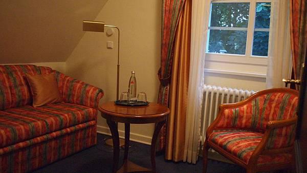 萊茵河古堡旅館 (16)