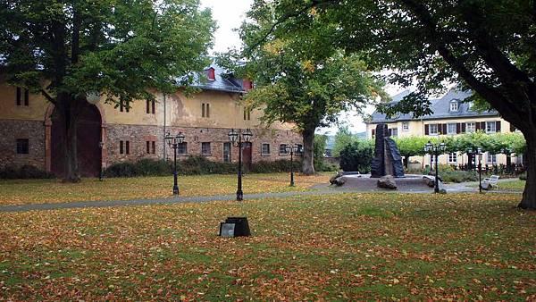 萊茵河古堡旅館 (8)