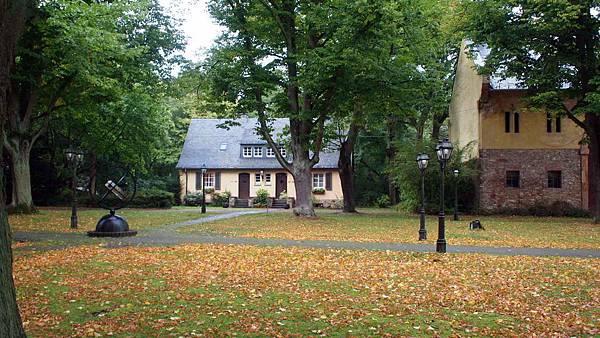 萊茵河古堡旅館 (9)