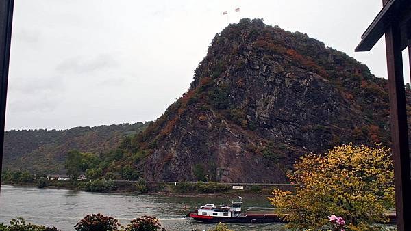 遊萊茵河 (8)