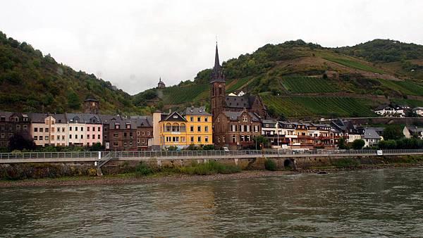 遊萊茵河 (1)