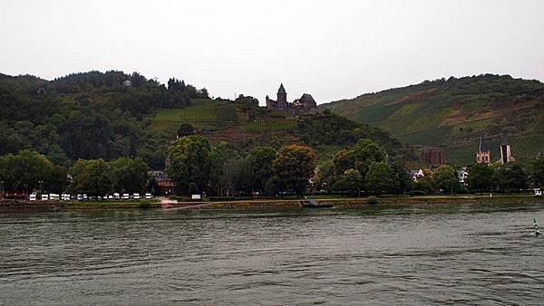 遊萊茵河 (2)