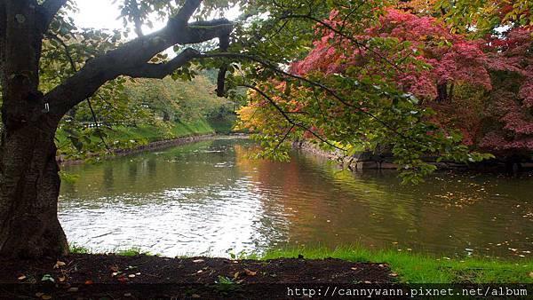 弘前城公園 (5)