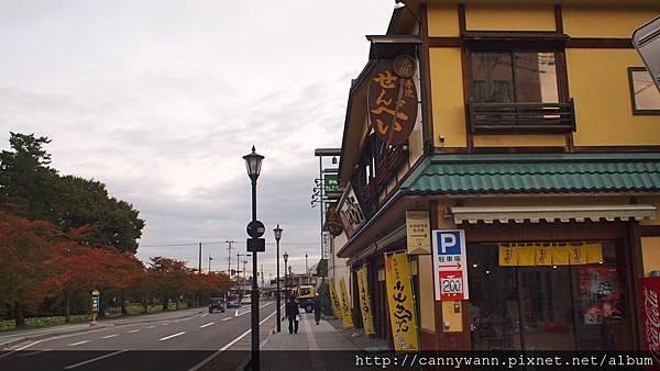 弘前城公園 (13)