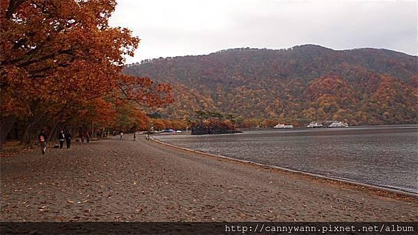 十和田湖遊船&湖畔散策 (11)
