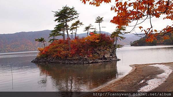 十和田湖遊船&湖畔散策 (20)