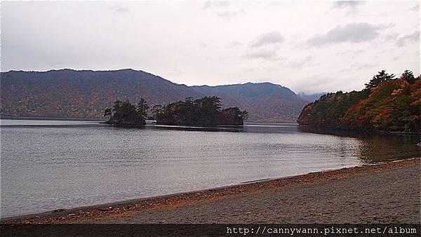 十和田湖遊船&湖畔散策 (10)