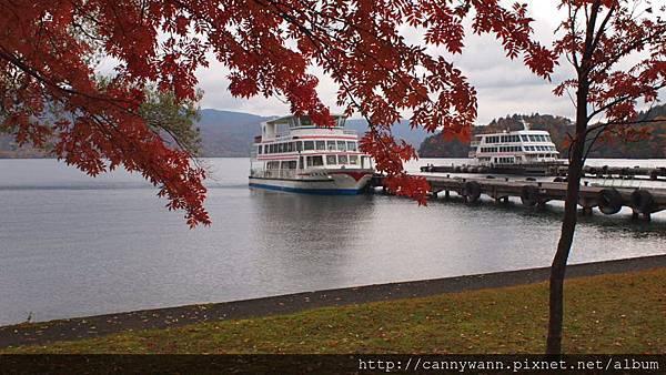十和田湖遊船&湖畔散策 (26)
