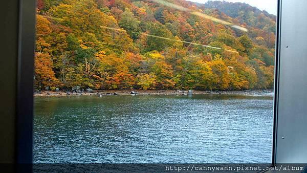 十和田湖遊船&湖畔散策 (33)