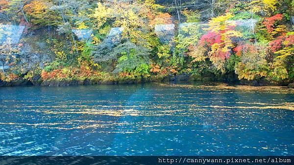 十和田湖遊船&湖畔散策 (32)