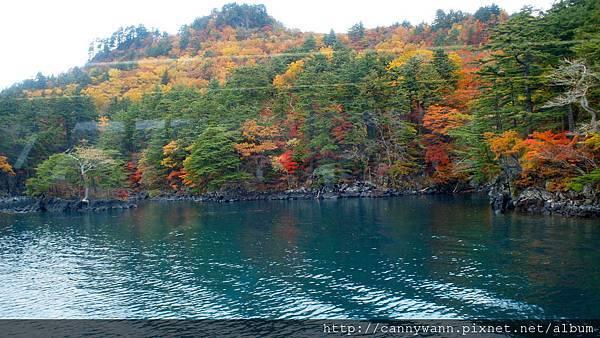十和田湖遊船&湖畔散策 (29)