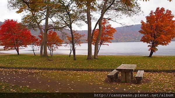 十和田湖遊船&湖畔散策 (22)
