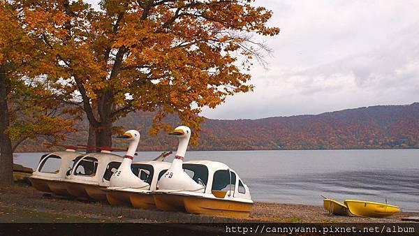十和田湖遊船&湖畔散策 (24)