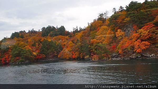 十和田湖遊船&湖畔散策 (30)