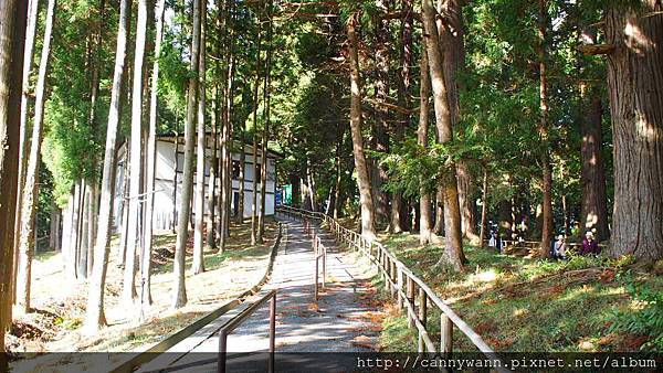 平泉中尊寺 (3)