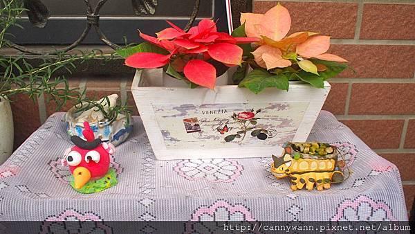 20121223到姐姐家看聖誕樹 (34)