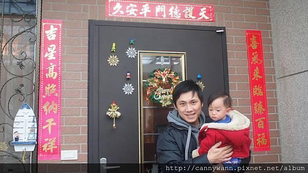 20121223到姐姐家看聖誕樹 (32)