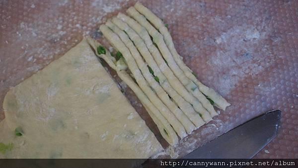 自己在家做麵包饅頭 (1)
