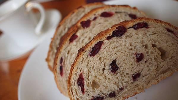 自己做麵包