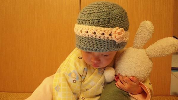 雪莉的帽子