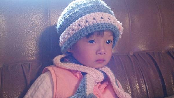雪莉的帽子 (2)