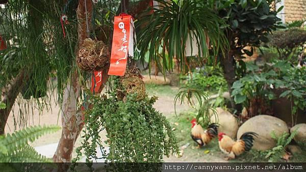日日是好日庭園餐廳 (7)