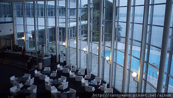 別府皇家溫泉飯店 (1)