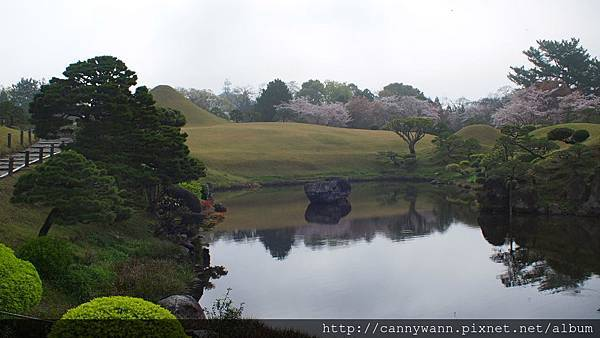 水前寺成趣園 (2)