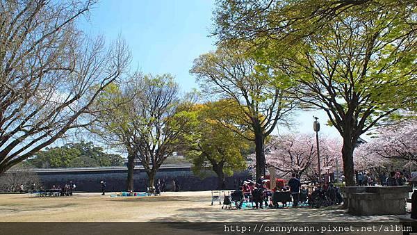 熊本城 (14)