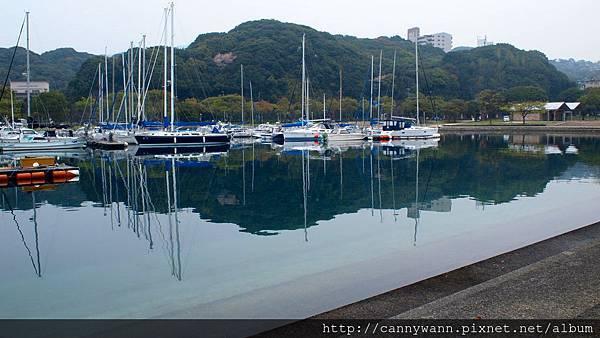 九十九島遊船 (3)