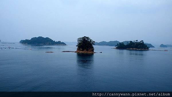九十九島遊船 (11)
