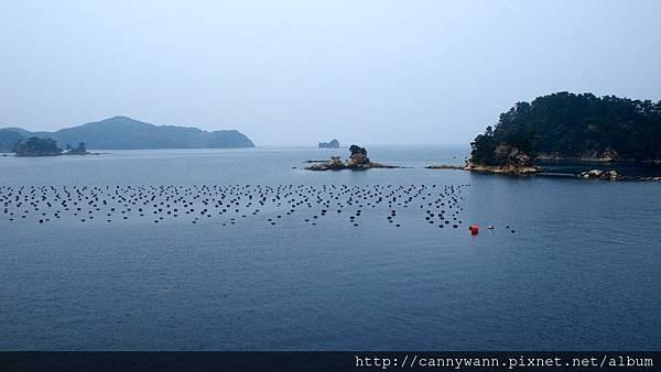 九十九島遊船 (19)