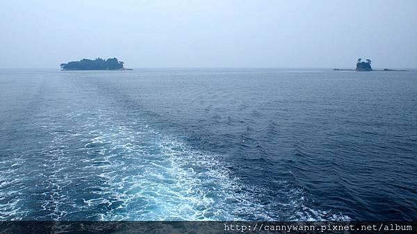 九十九島遊船 (20)