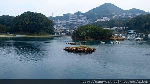 九十九島遊船 (21)