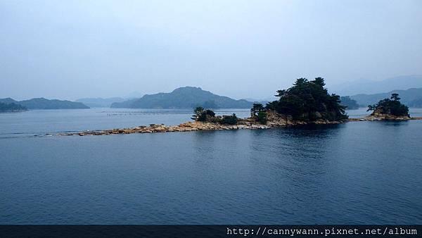 九十九島遊船 (12)
