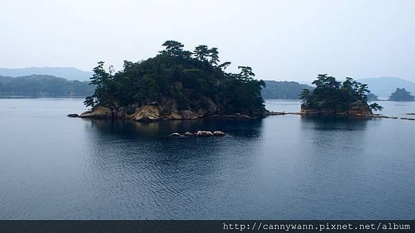 九十九島遊船 (8)