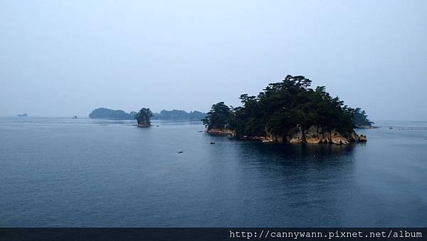 九十九島遊船 (10)