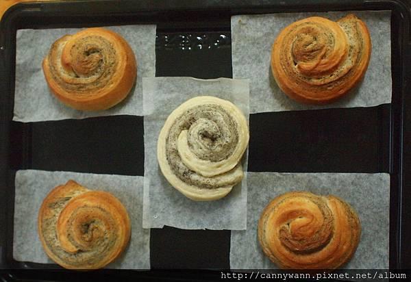 自己做麵包 (5)