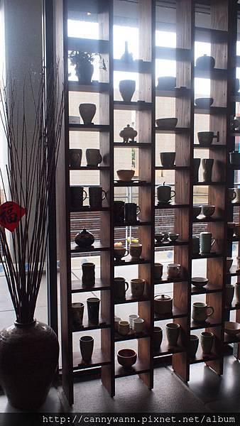 鶯歌陶瓷博物館 (23)