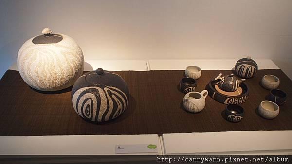鶯歌陶瓷博物館 (5)