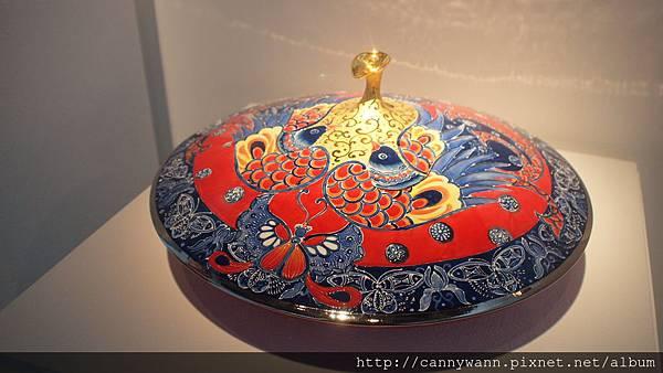 鶯歌陶瓷博物館 (16)
