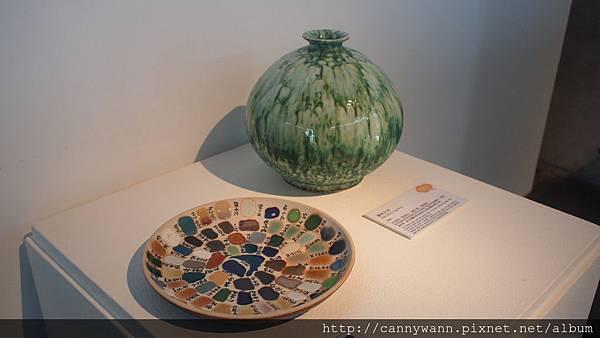 鶯歌陶瓷博物館 (13)