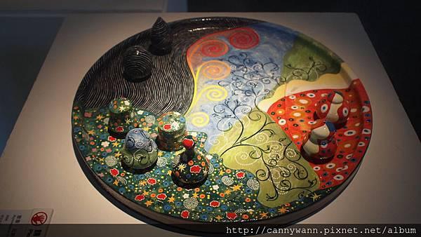 鶯歌陶瓷博物館 (6)