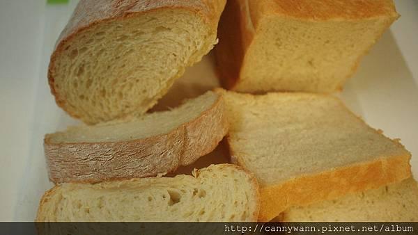 自己做麵包&披薩 (5)
