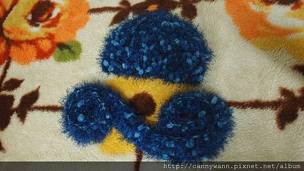 鉤針編織 (4)