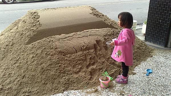 雪莉玩沙~3y (8)