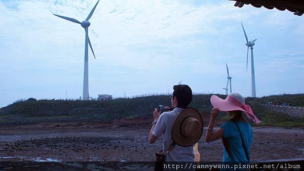 中屯風車 (1)