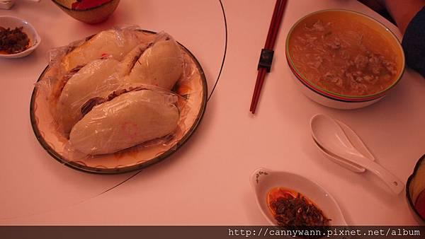 西衛海民宿村 ~海旅巢的早餐 (3)